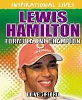 Lewis Hamilton (Paperback)