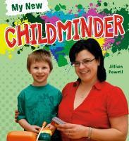My New: Childminder - My New (Paperback)