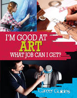 Art What Job Can I Get? - I'm Good at No. 4 (Hardback)