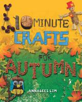 Autumn - 10 Minute Crafts 3 (Hardback)