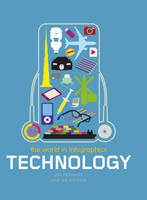 Technology - The World in Infographics 4 (Hardback)