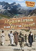 Our World Divided: Afghanistan From War to Peace - Our World Divided (Paperback)