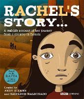 Seeking Refuge: Rachel's Story - A Journey from a country in Eurasia - Seeking Refuge (Hardback)