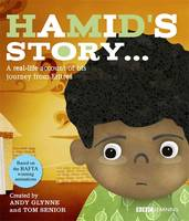 Hamid's Story - A Journey from Eritrea (Hardback)