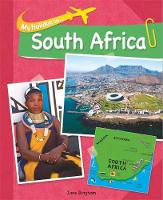 My Holiday In: South Africa - My Holiday in (Hardback)