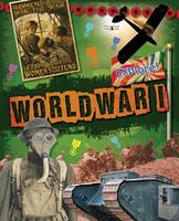 World War One - Explore! 7 (Hardback)