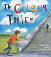 The Colour Thief: A family's story of depression (Paperback)