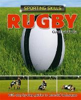 Sporting Skills: Rugby - Sporting Skills (Paperback)