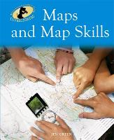 Geography Detective Investigates: Maps and Map Skills - Geography Detective Investigates (Paperback)