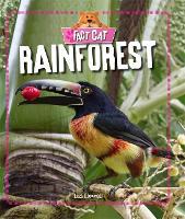 Fact Cat: Habitats: Rainforest - Fact Cat: Habitats (Hardback)