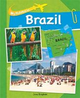 My Holiday In: Brazil - My Holiday in (Paperback)