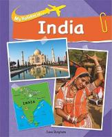 My Holiday In: India - My Holiday in (Paperback)