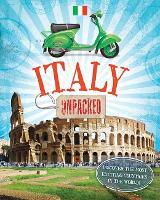 Unpacked: Italy - Unpacked (Paperback)