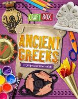 Craft Box: Ancient Greeks - Craft Box (Paperback)