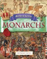 Medieval Realms: Monarchs - Medieval Realms (Paperback)
