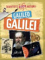 Scientists Who Made History: Galileo Galilei - Scientists Who Made History (Paperback)