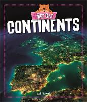 Fact Cat: Geography: Continents - Fact Cat: Geography (Hardback)