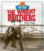 The Wright Brothers - Fact Cat: History (Paperback)
