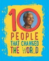 10: People That Changed The World - 10 (Paperback)