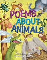 Poems About: Animals - Poems About (Hardback)