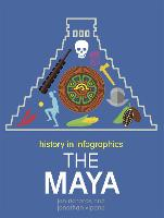 History in Infographics: The Maya - History in Infographics (Paperback)