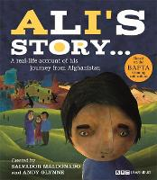Seeking Refuge: Ali's Story - A Journey from Afghanistan (Paperback)