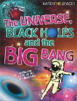 Watch This Space: The Universe, Black Holes and the Big Bang - Watch This Space (Paperback)