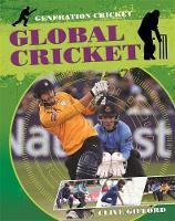 Global Cricket (Hardback)