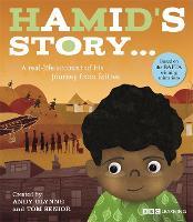 Seeking Refuge: Hamid's Story - A Journey from Eritrea - Seeking Refuge (Paperback)