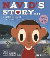 Seeking Refuge: Navid's Story - A Journey from Iran - Seeking Refuge (Paperback)