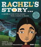 Seeking Refuge: Rachel's Story - A Journey from a country in Eurasia - Seeking Refuge (Paperback)