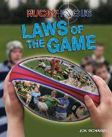 Rugby Focus: Laws of the Game - Rugby Focus (Paperback)