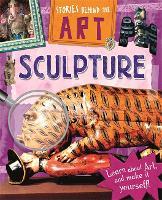 Stories In Art: Sculpture - Stories Behind the Art (Paperback)