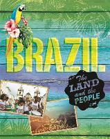 Brazil - The Land and the People (Paperback)
