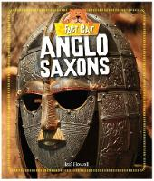 Fact Cat: History: Early Britons: Anglo Saxons - Fact Cat: History: Early Britons (Hardback)