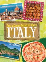 Food & Cooking Around the World: Italy