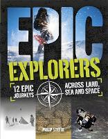 Epic!: Explorers - Epic! (Paperback)