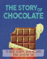 The Chocolate - The Story of Food (Paperback)