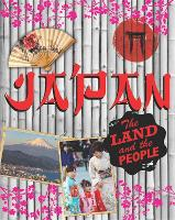 Japan - The Land and the People (Paperback)