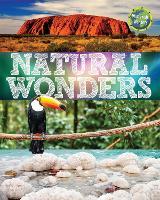 Worldwide Wonders: Natural Wonders - Worldwide Wonders (Paperback)
