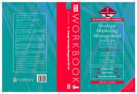 Strategic Marketing Management 1997-98 - CIM Student Workbook S.: Diploma (Paperback)