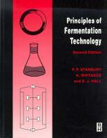 Principles of Fermentation Technology (Paperback)