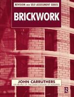 Brickwork (Paperback)