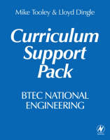 BTEC National Engineering: Curriculum Support Pack: Curriculum Support Pack