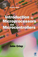 Introduction to Microprocessors and Microcontrollers (Paperback)