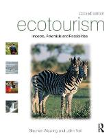 Ecotourism: Transitioning to the 22nd Century (Paperback)