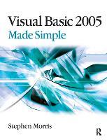 Visual Basic 2005 Made Simple (Paperback)