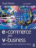 E-Commerce and V-Business (Paperback)