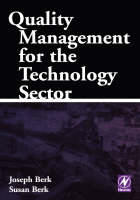 Quality Management for the Technology Sector (Hardback)