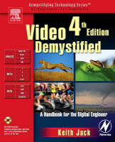 Video Demystified - Demystifying Technology S. (Paperback)